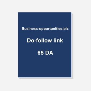 Guest Post on business-opportunities.biz
