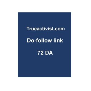 Guest Post on True Activist